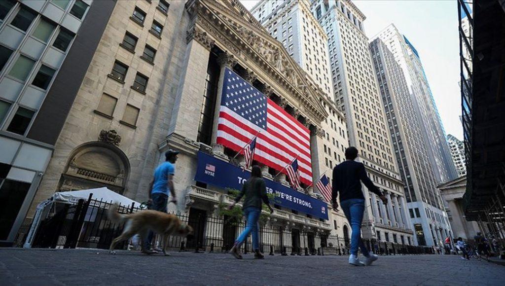 ABD'den 74 yılın en kötü ekonomik performansı