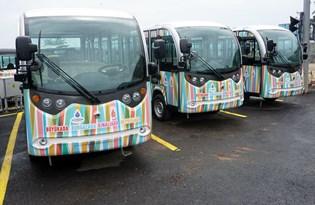 Adalar'da kullanılacak elektrikli araçların ücret tarifesi belli oldu