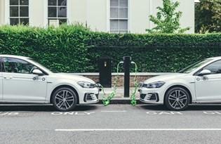 Dünyada elektrikli araç satışı hız kazandı