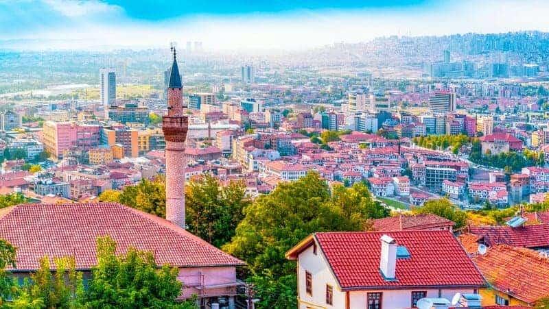 Ankara Gezilecek Yerler Listesi | En Güzel 30 Yer!