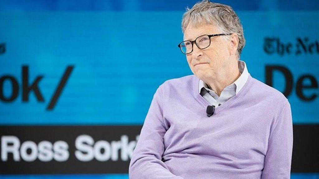 Bill Gates hangi işletim sistemini kullanıyor? Cevapladı