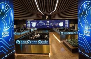 Borsa İstanbul'un 2020 kârı 1,4 milyar TL'yi aştı
