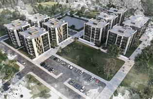 İzmir'de deprem evleri ağustosta teslim edilecek