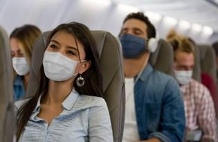 Havayolu şirketinden maske kararı: Business class yolculara serbest