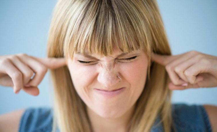 Kulak çınlaması neden olur yüksek yağlı besleniyorsanız….