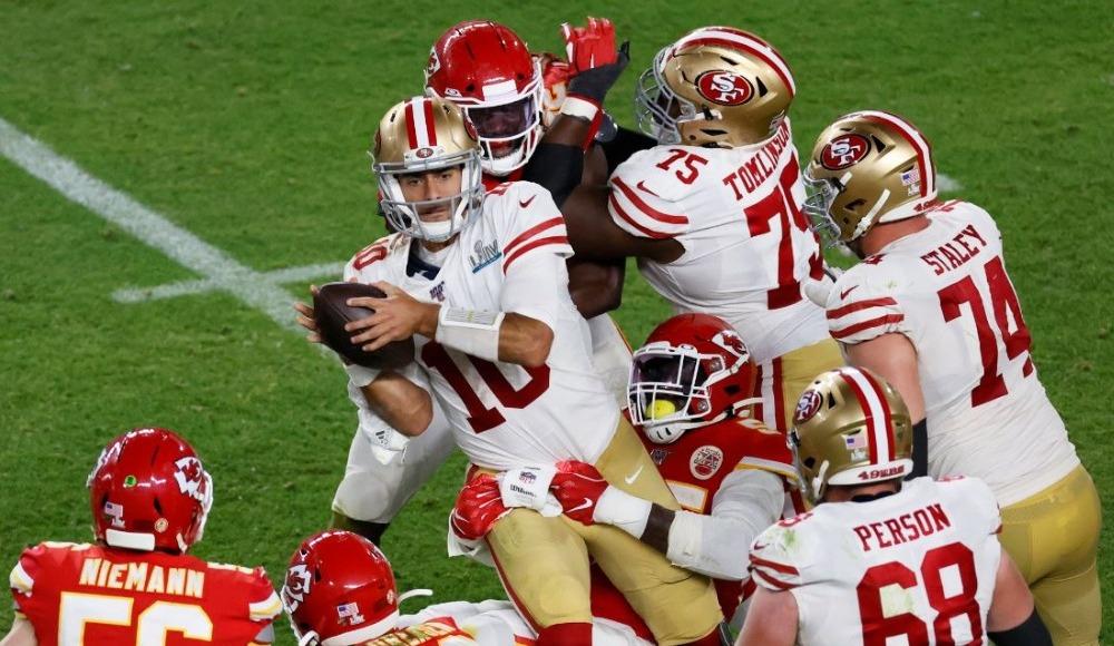 NFL kulüplerinin yaşayacağı kayıp açıklandı!