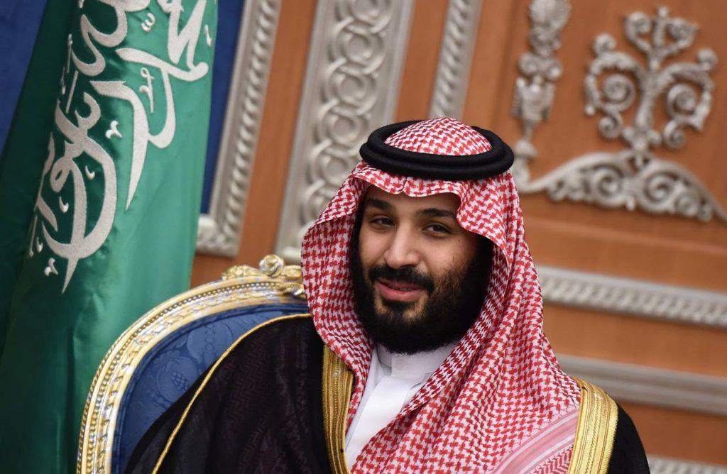 Prens Selman Doğrudan Hedef Alınmadı: ABD'den Suudi Vatandaşlarına 'Kaşıkçı' Yaptırımları