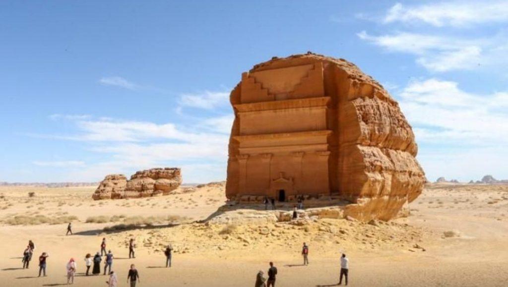 Suudi Arabistan turizme 2,9 milyar dolar yatırım yaptı