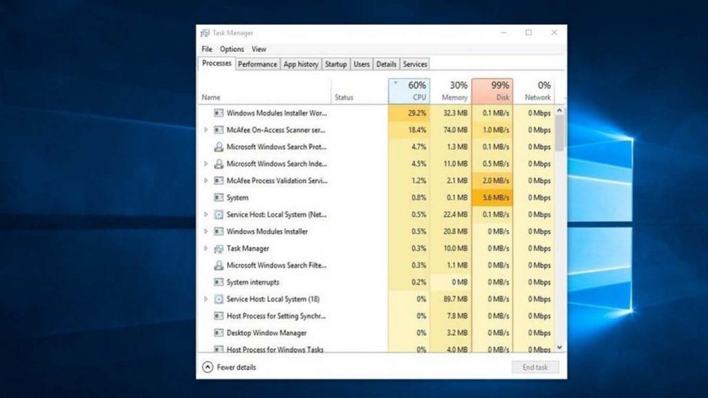 Windows Modules Installer Worker nedir? Nasıl kapatılır?